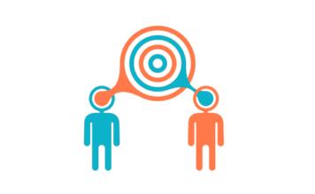 Communication latérale vs communication réciproque