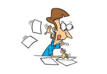 La corbeille à papier mentale ou comment l'écriture contribue au développement personnel