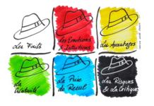 Les 6 chapeaux de la créativité