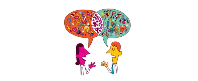 Communication Non Violente : Les niveaux de discours