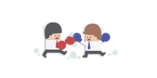 Identifier les facteurs de conflit pour éviter les situations de crise