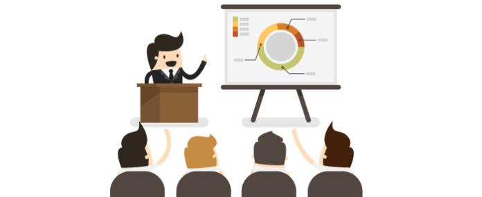 Principes d'apprentissage multimédia : quels impacts pour un PPT ?