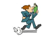 Lire vite... lire utile : la lecture sélective
