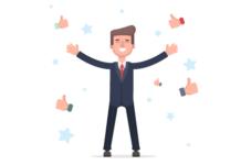 Le leader positif : réussir sa propre transformation pour mieux accompagner celle de son entreprise