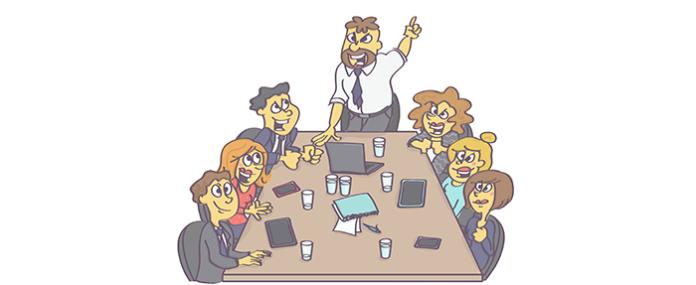 La science des réunions