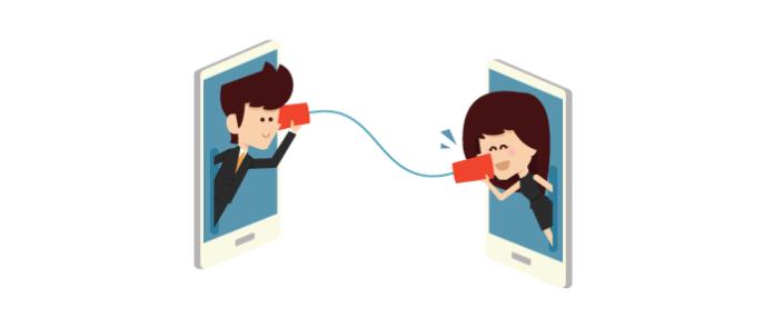 Communiquer par téléphone