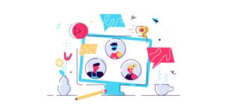 Comment faire pour... optimiser ses réunions virtuelles sans se lasser ?